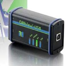 CANview USB